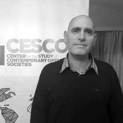 Pedro Isern