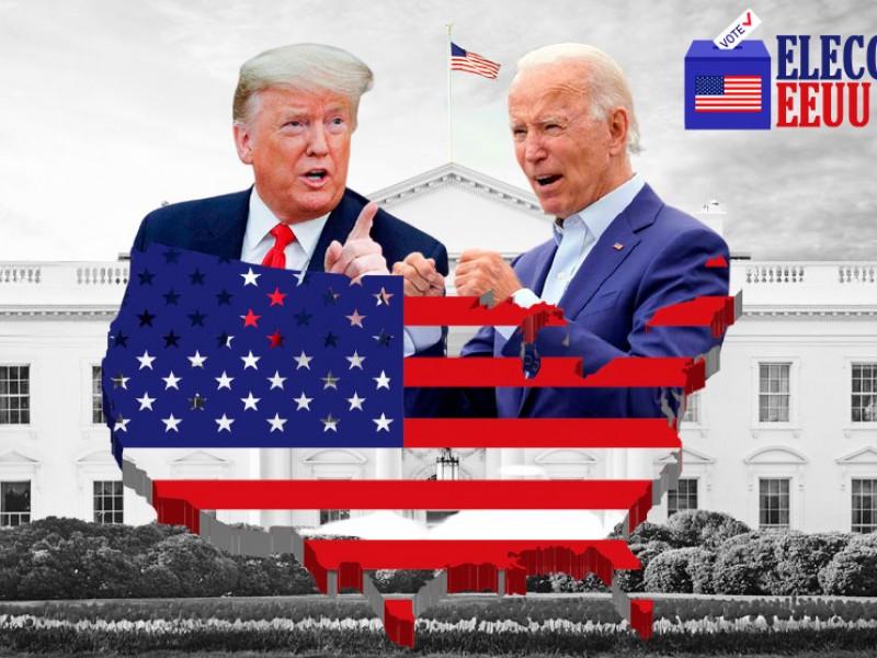 Qué pasa en Estados Unidos – Vol.7