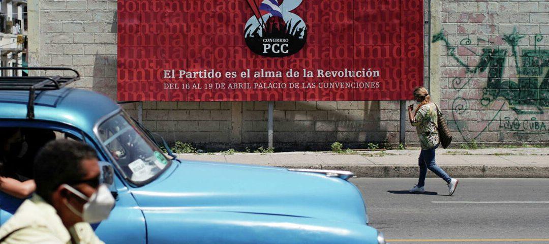 Cuba: ¿Quién manda?