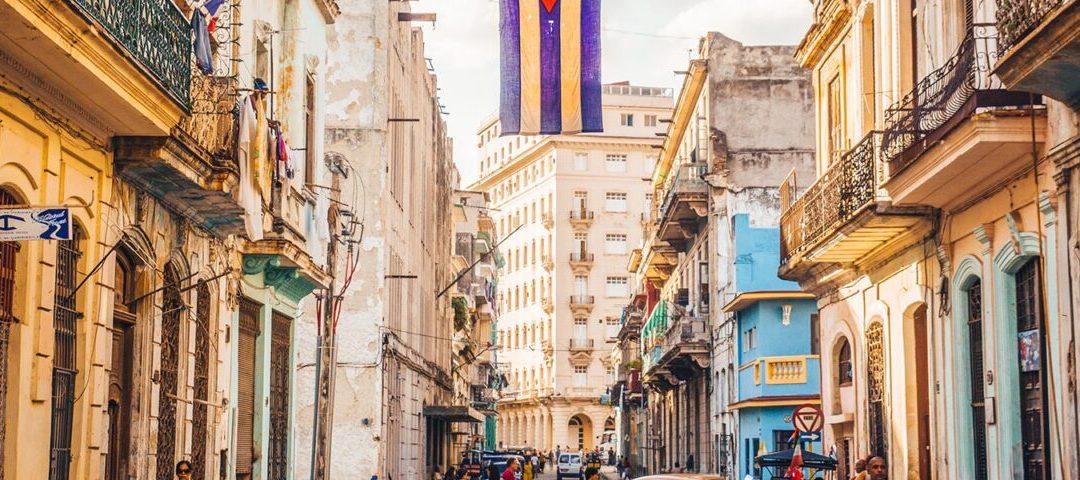 La economía política del turismo en Cuba